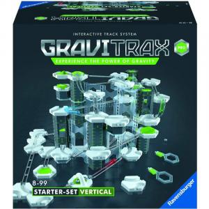 GRAVITRAX VERTICAL STARTER SET 26832 RAVENSBURGER