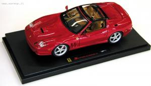 Ferrari Superamerica Elite  Red 1/18