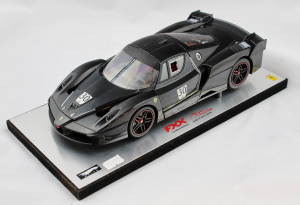 Ferrari FXX Michael Schumacher Limited Edition Super Elite 1/18