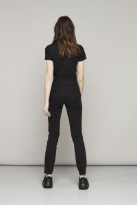 Pantalone nero European Culture