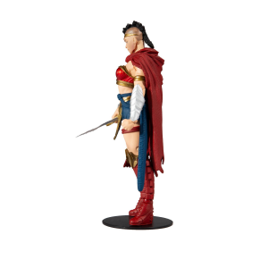 *PREORDER* DC Multiverse Build A Action Figure: WONDER WOMAN by McFarlane Toys