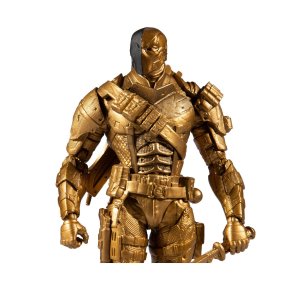DC Multiverse: Arkham Knight - DEATHSTROKE by McFarlane Toys