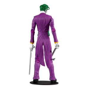 DC Multiverse - Rebirth: Modern Comic JOKER by McFarlane Toys