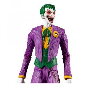 DC Multiverse Action Figure: MODERN COMIC JOKER by McFarlane Toys