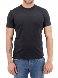 Paolo Pecora T-shirt F071 4142