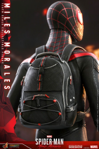 *PREORDER* Marvel's Spider-Man Miles Morales Videogame Action Figure: MILES MORALES by Hot Toys