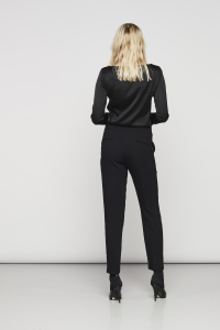 Pantalone cinque tasche European Culture