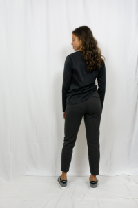 Pantaloni donna European Culture