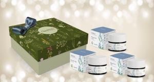 Quality Anti-Pollution Skin Care  Full Line Gratis spedizione e confezione regalo Biokalluna