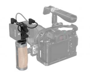 Staffa 2 in 1 per Ricevitori Sistema Microfono Wireless 2996
