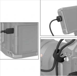 Cavo Ultra Slim 4K HDMI (Micro HDMI / Full HDMI) 55 cm 3043