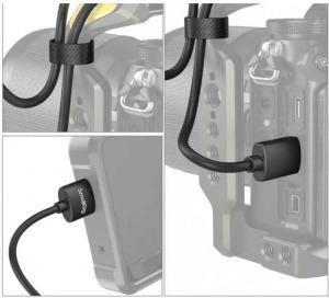 Cavo Ultra Slim 4K HDMI (mini HDMI / Full HDMI) 55 cm 3041