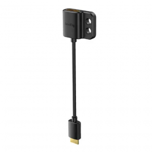 Cavo Adattatore Ultra Slim 4K HDMI (mini HDMI / Full HDMI ) 3020