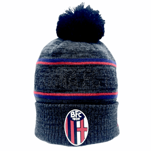 BERRETTO NEW ERA DARK Bologna Fc