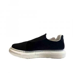 Gaelle Paris Sneakers Velluto  da Donna