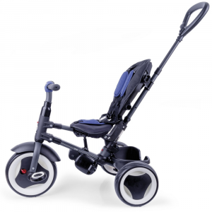 Triciclo Evolutivo bimbi  Rito+ by Q Play