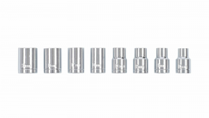 Power kit avvitatore reversibile 20v incluse 2 batterie e 133 accessori art.powx00825