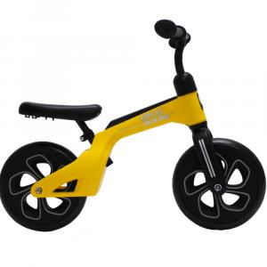 Tech Bike senza pedali by Q Play   Giallo