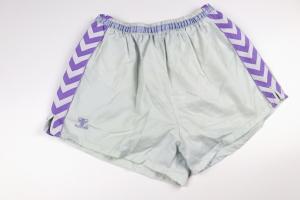 1987-88 Real Madrid Pantaloncini Home XL