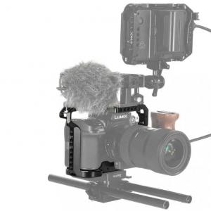 Cage per fotocamere Panasonic Lumix DC-S1 e S1R CCP2345