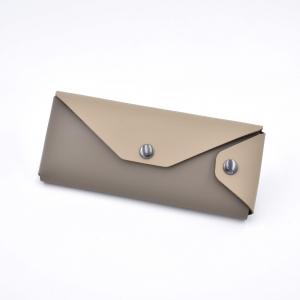 Pencil Case Eros Dove Grey / Taupe Grey