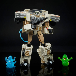 *PREORDER* Transformers x Ghostbuster Action Figure: ECTO-1 by Hasbro