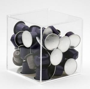 Contenitore cubo