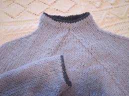 Il maglione Hurry-up di Elizabeth Zimmermann (corso online)