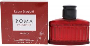 Profumo Roma Passione Uomo Laura Biagiotti 125 ml EDT