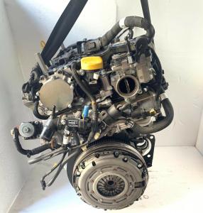 Motore 1.6 Diesel Fiat 500X/500L Jeep Compass Codice 55280444 Anno 2018