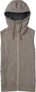 Felpa Burton W Starr Vest