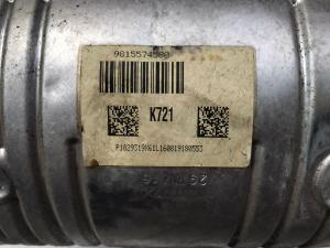 Catalizzatore Citroen C3 1.4 HD Anno 2016 Originale