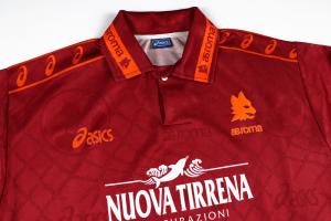 1994-95 Roma Maglia Home XL (Top)