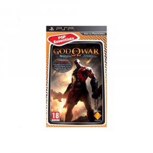 God of War: Il Fantasma di Sparta - USATO - PSP