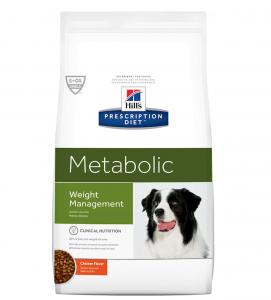Hill's - Prescription Diet Canine - Metabolic - 12 kg x 2 sacchi