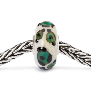 Beads Trollbeads Giaguaro Opalescente - View2 - small