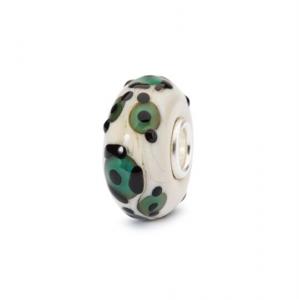 Beads Trollbeads Giaguaro Opalescente - Main view - small