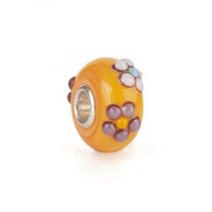 Beads Trollbeads Bouquet Arancione - Main view - small
