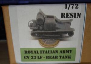 CV 33 LF