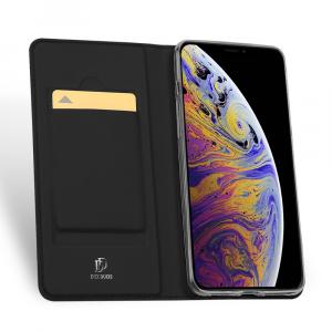 Bookcase Skin Pro custodia a libro per iPhone 11, 11 Pro, 11 Pro Max