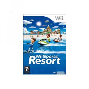 Wii Sports Resort - USATO - Wii