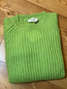 Pull Mohair Vicolo