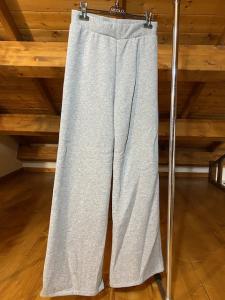 Pantaloni Ampio in felpa Vicolo