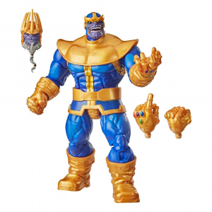 *PREORDER* Marvel Legends Series Action Figures: THANOS by Hasbro