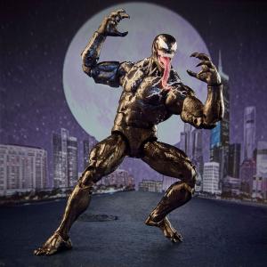 Marvel Legends Series Action Figures: VENOM by Hasbro