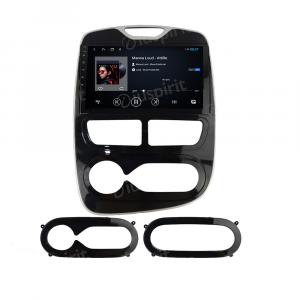 ANDROID 10 autoradio navigatore per Renault Clio 4 2012 2013 2014 2015 GPS USB WI-FI Car Play Bluetooth Mirrorlink 4G LTE