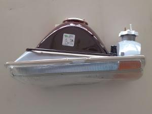 Proiettore sx usato Citroen Visa 1978-1988