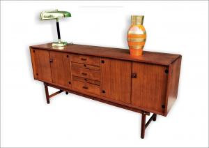 Sideboard vintage anni '60