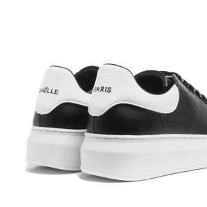 Sneaker donna GAELLE GBDA1809 NERO -20