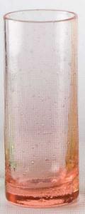 Bicchiere bibita rosa bolloso (6pz)